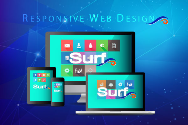 RWD Web Design
